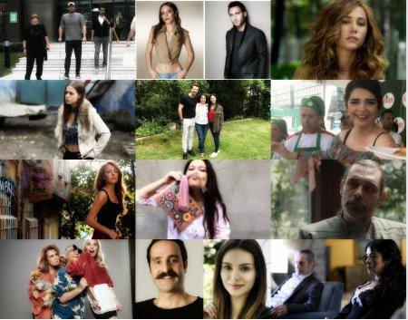 Новости из мира турецких сериалов за 17 мая