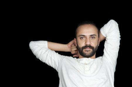 Биография: Сарп Аккайя / Sarp Akkaya – турецкий актер
