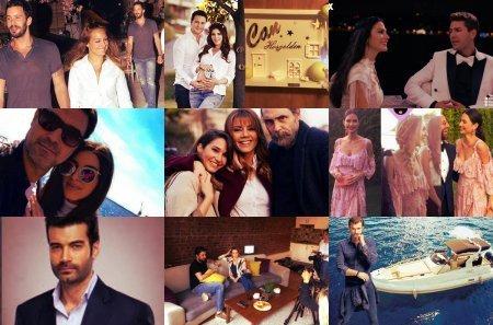 Новости из мира турецких сериалов за 23 мая