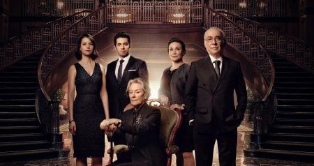 Турецкий фильм: Распутье / Yol Ayrimi (2017)