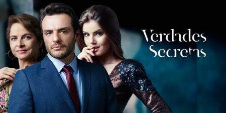 Бразильский сериал: Тайные истины / Verdades Secretas (2015)