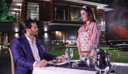 Турецкий сериал: Полнолуние / Dolunay (2017)