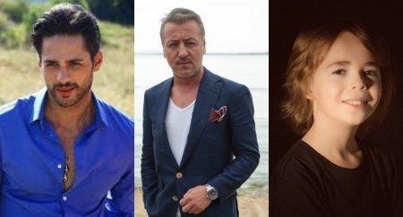 Новый сериал на Kanal D