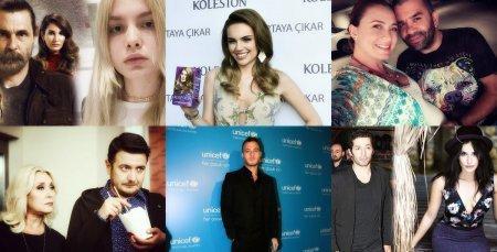 Новости из мира турецких звезд за 30 мая