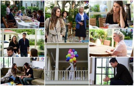 Стамбульская невеста / İstanbullu Gelin 14 серия описание и фото