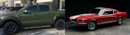 Турецкие звезды и их автомобили