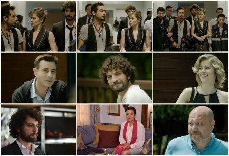Песня жизни / Hayat Sarkısı 57 серия описание и фото (финал)