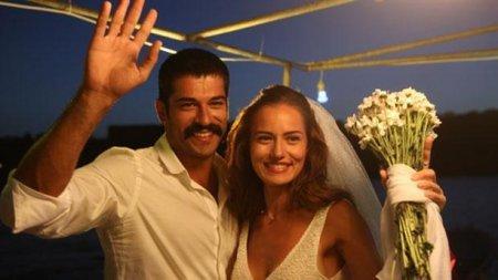 Свадьба Бурака Озчивита и Фахрийе Эвджен пройдет в шикарном особняке