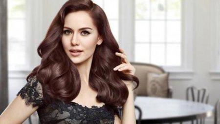 Биография: Фахрийе Эвджен / Fahriye Evcen – турецкая актриса и модель