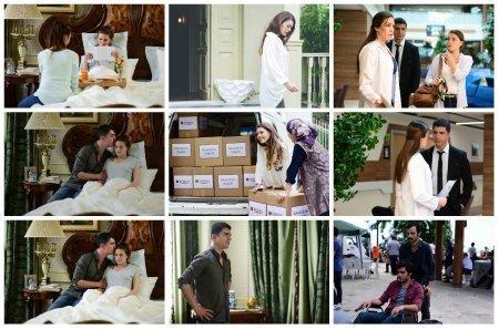 Стамбульская невеста / İstanbullu Gelin 16 серия описание и фото (финал сезона)