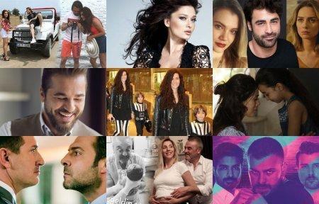 Новости из мира турецких сериалов за 15 июня