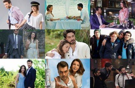 Дата начала новых летних турецких сериалов