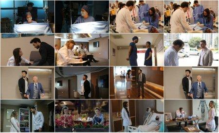 Сердцебиение / Kalp Atisi 2 серия описание и фото