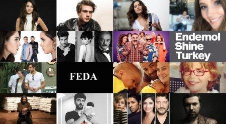 Новости из мира турецких сериалов за 6 июля