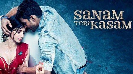 Индийский фильм: Клянусь тобой, любимая / Sanam Teri Kasam (2016)