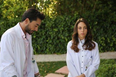 Сердцебиение / Kalp Atisi 3 серия описание и фото