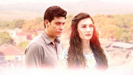 Турецкий фильм: Миндальные сладости / Badem Sekeri (2017)