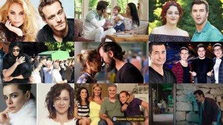 Новости из мира турецких сериалов за 16 июля