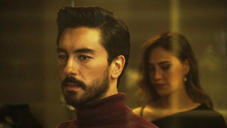 Турецкий фильм: Ножницы / Makas (2016)