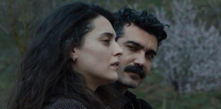 Турецкий фильм: Тлеющие угли / Kor (2016)