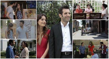 Светлячок / Atesbocegi – 5 серия, описание и фото
