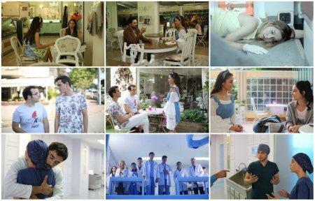 Сердцебиение / Kalp Atisi 5 серия описание и фото
