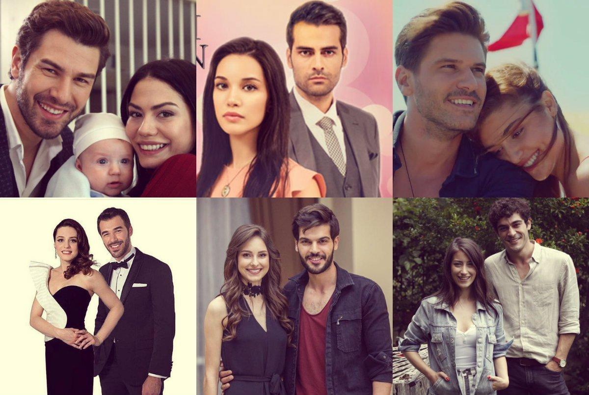 Турецкие невеста 24 телевидения