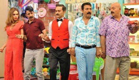 Турецкий сериал: Это не считается / Bu Sayilmaz (2017)