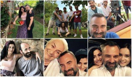 Новости из мира турецких сериалов за 6 августа