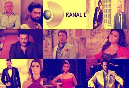 Готовятся к выходу новые турецкие сериалы