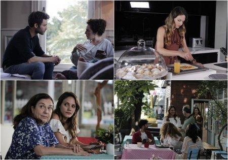 Светлячок / Atesbocegi – 8 серия, описание и фото