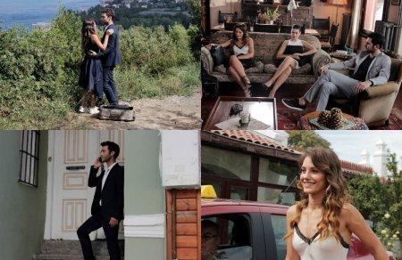 Светлячок / Atesbocegi – 9 серия, описание и фото