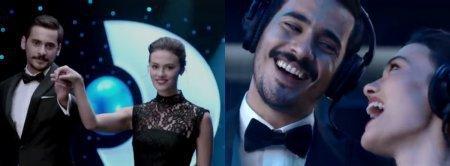Промо-ролик от Kanal D