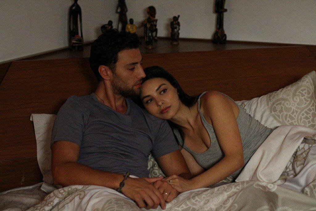 Сон турецкий сериал 2018 описание