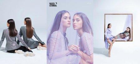 Турецкие звезды в сентябрьских номерах журналов