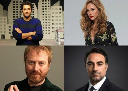 Новости из мира турецких сериалов за 6 сентября