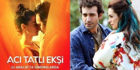 Новости из мира турецких сериалов за 11 сентября