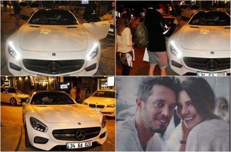 Мурат Боз купил новую машину