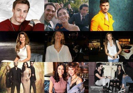 Новости из мира турецких сериалов за 13 сентября