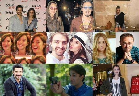Новости из мира турецких сериалов за 18 сентября