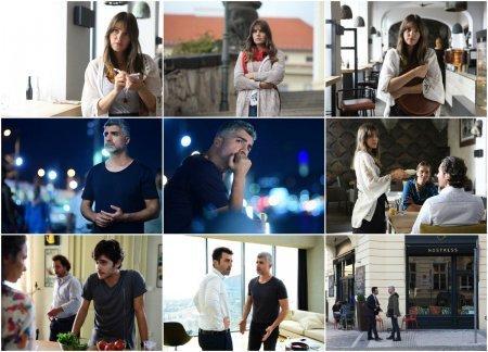 Стамбульская невеста / İstanbullu Gelin 17 серия описание и фото