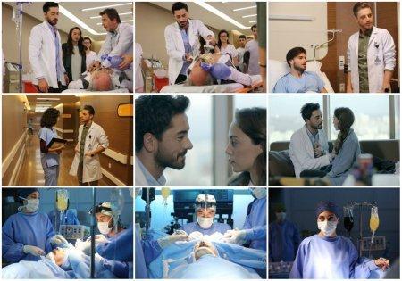 Сердцебиение / Kalp Atisi 13 серия описание и фото