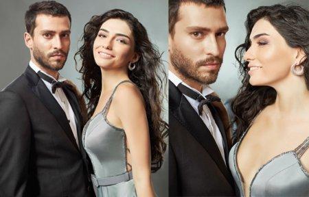 Турецкий сериал: Секреты жизни / Hayat Sirlari (2017)