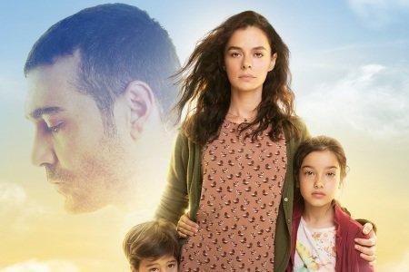 Турецкий сериал: Женщина / Kadin (2017)