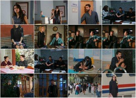 Мерьем / Meryem 10 серия описание и фото