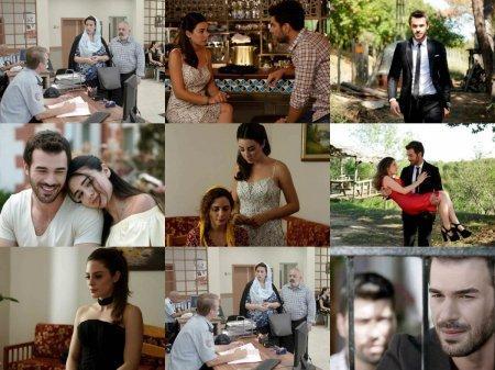 Что ни сделает влюбленный / Seven Ne Yapmaz 5 серия описание и фото