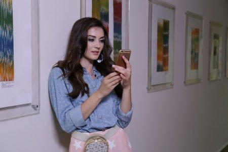Семья Аслан / Aslan Ailem – 1 серия, описание и фото