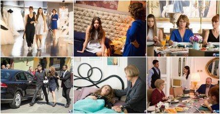 Госпожа Фазилет и ее дочери / Fazilet Hanim ve Kizlari - 17 серия, описание и фото