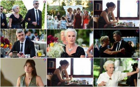 Стамбульская невеста / İstanbullu Gelin 19 серия описание и фото