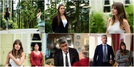 Стамбульская невеста / İstanbullu Gelin 20 серия описание и фото